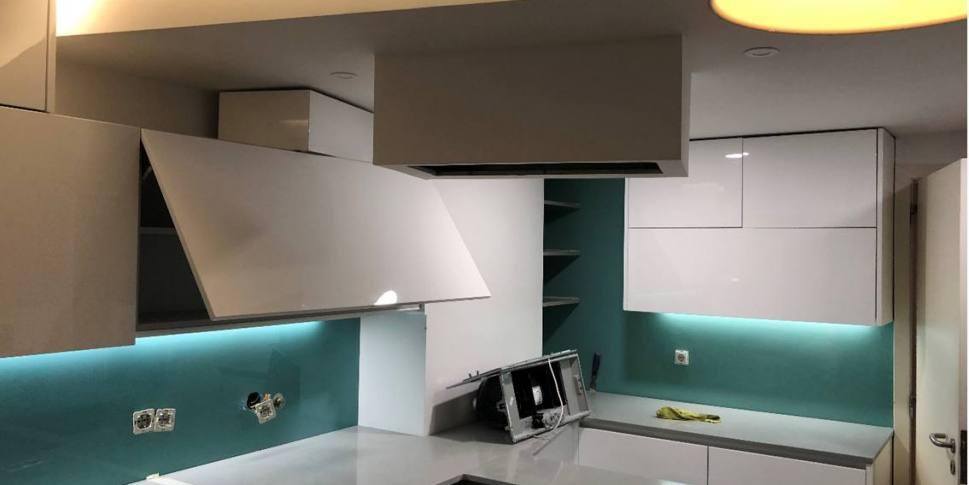 Renovação de Cozinha - JHSF